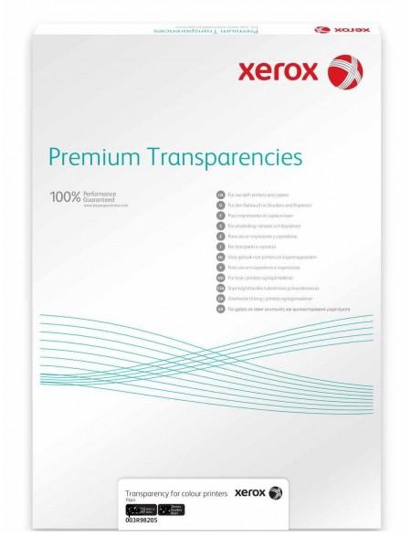Плівка прозора Xerox SRA3 200арк. видаляеться по короткій кромці (003R98201)