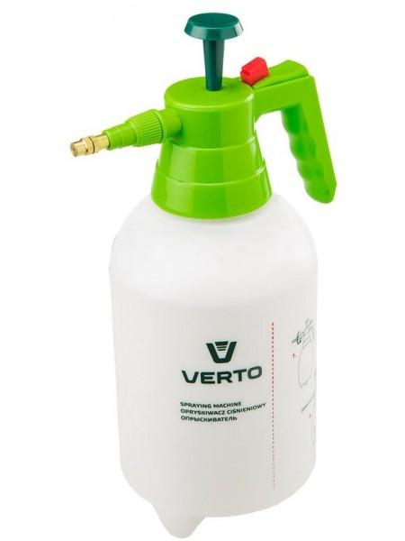 Обприскувач VERTO, 2 л (15G503)