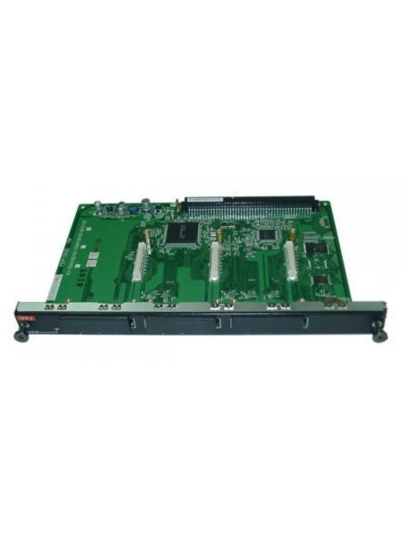 Плата розширення Panasonic KX-NCP1190XJ для KX-NCP1000, Optional 3-Slot Base Card