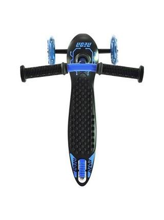 Самокат Neon Glider Синій N100964