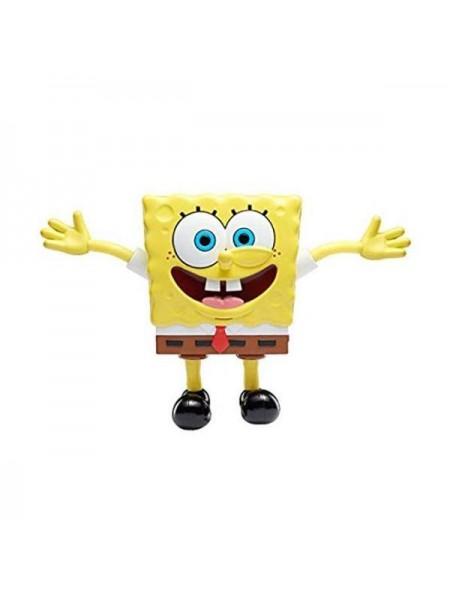 Інтерактивна іграшка SpongeBob StretchPants зі звуком