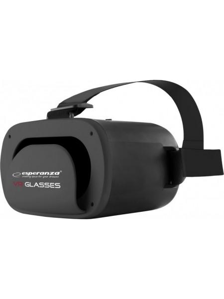 Окуляри віртуальної реальності 3D VR для смартфонів Esperanza 3D VR Glasses EMV200