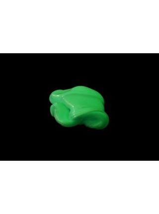 Розумний пластилін Paulinda Thinking Clay Світиться в темряві 30г (синій) PL-170405