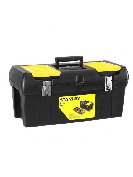 "Ящик для інструменту Stanley ""BATIPRO"", 48.9x26x24.8см (1-92-066)"