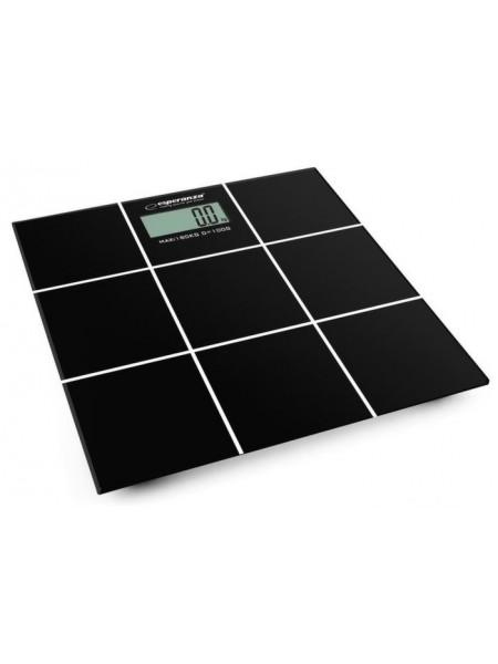 Ваги напольні Esperanza Scales EBS004