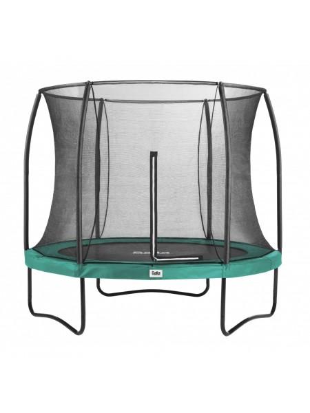 Батут Salta Comfort Edition круглий 305 см Green (5075G)