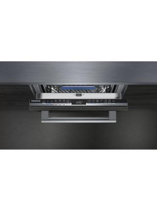 Вбудовувана посуд. машина Siemens SR63HX65ME - 45 см./9 ком/4 пр/3 темп. реж./А+