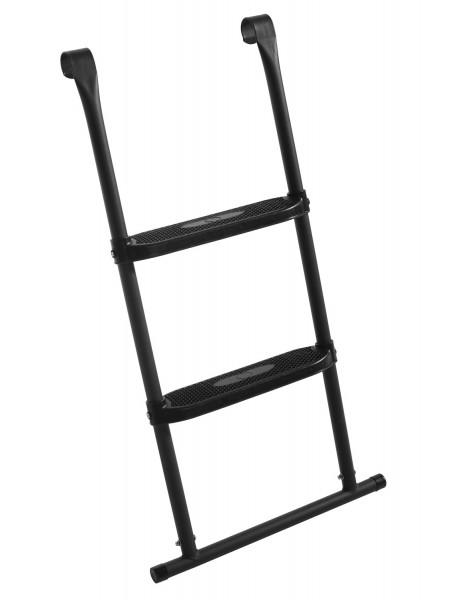 Драбина для батута Salta Trampoline Ladder with 2 footplate 86x52 см 610 (610SA)