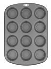 Форма для випічки маффінів TEFAL Easybake baking на 12 шт. 38*27*3 см