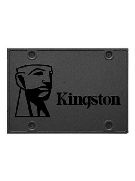 """Накопичувач 2.5"""" SSD Kingston SA400S37/1920G"""