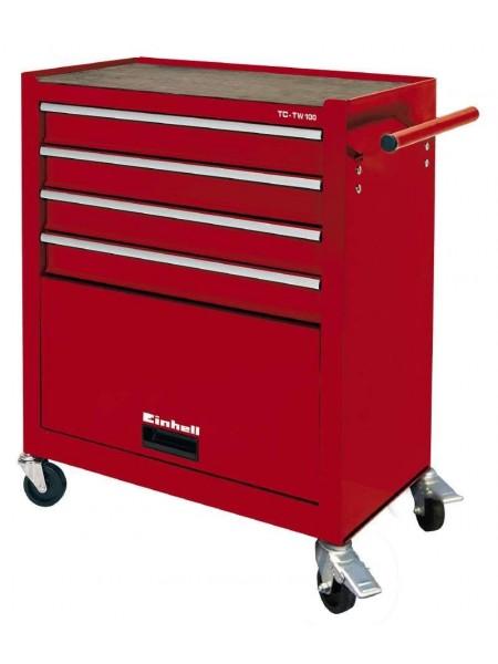 Ящик для інструменту Einhell TC-TW 100 (4510170)