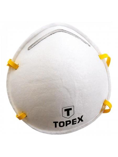 Маска захисна Topex FFP2, 5 шт. (82S131)