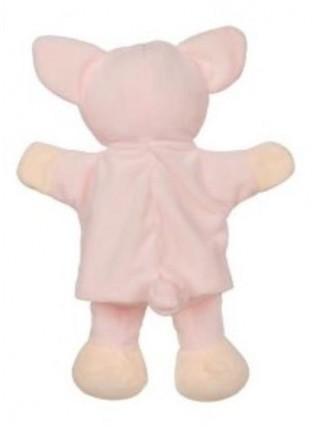 Лялька-рукавичка goki Порося 50959G-2