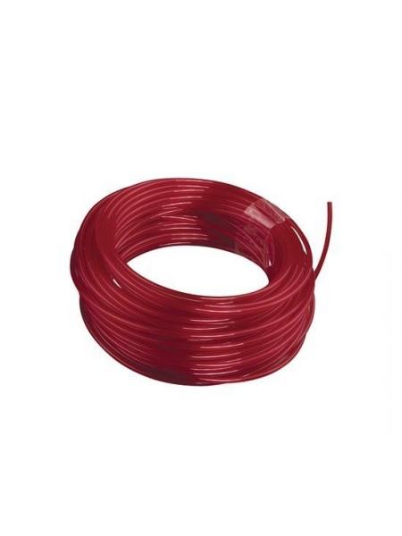 Волосінь для тримера Ryobi RAC134 2.4мм 25м червона (5132002627)