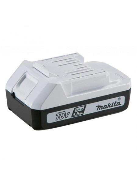 Акумулятор Makita BL1815G, 18В, 1.5 Ач (198186-3)