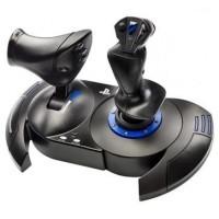 Thrustmaster Джойстик с рычагом управления двигателем для PC/PS4 T.Flight Hotas 4