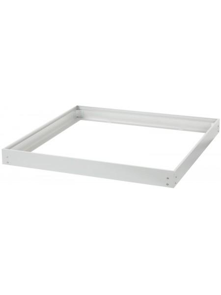 Рамка Philips для накладного монтажа LED панелі 597x597 RC091Z SMB-597x597