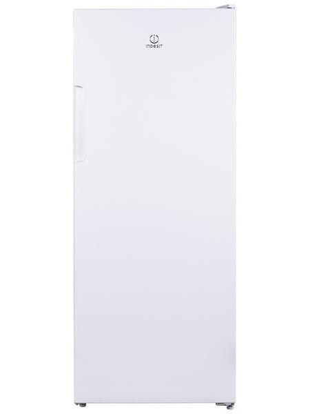 Морозильна камера Indesit DSZ4150, Висота - 150см,  214л, A+, ST, Механічне керування, Білий