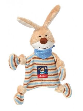 Подарунковий набір брязкалець sigikid Semmel Bunny 41522SK