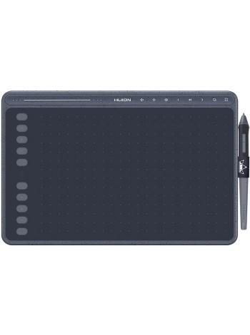 Huion Графический планшет Huion HS611 USB Space Grey