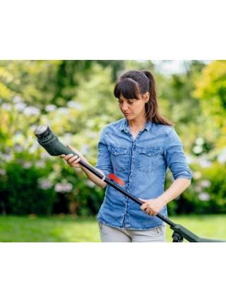 Тример садовий Bosch EasyGrassCut 23, 280 Вт, 23 см, шпулька 1.6 мм x 4 м, 1.9 кг (0.600.8C1.H00)