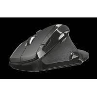 Беспроводная мышка TRUST Vergo Wireless Ergo Mouse (21722)