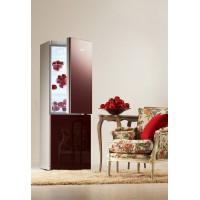 Холодильник з ниж.м.камерою SNAIGE RF58NG-P7AHNF,194,5х67х60см,Х-208л,М-74л, A+, NF,З.cвіж.,Вн.дисп.