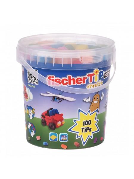 Набір для творчості fischerTIP 100 FTP-508773