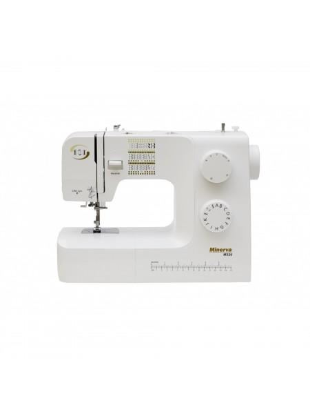 Швейна машина МINERVA M320