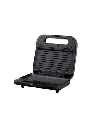 Мультимейкер Ardesto SM-H300B/3 змінних плити/700Вт/чорний