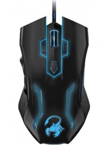 Genius Scorpion Spear Pro USB Black