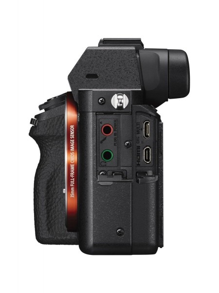 Цифр. фотокамера Sony Alpha 7M2 body black (ILCE7M2B.CEC)