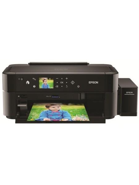 Принтер А4 Epson L810 Фабрика друку