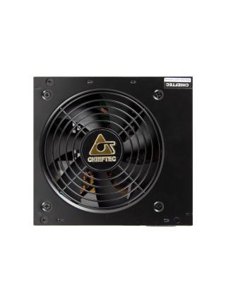 Блок живлення CHIEFTEC RETAIL Task TPS-700S,700W,12cm fan,eff. >85%,80+ Bronze,24+8pin(4+4),3xMolex,