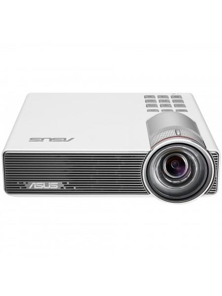 Портативний проектор Asus P3B (DLP, WXGA, 800 lm, LED)