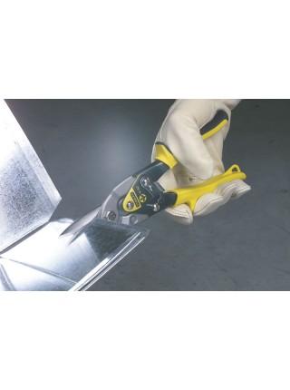 Ножницы по металлу STANLEY 300мм прямые длинные (2-14-566)