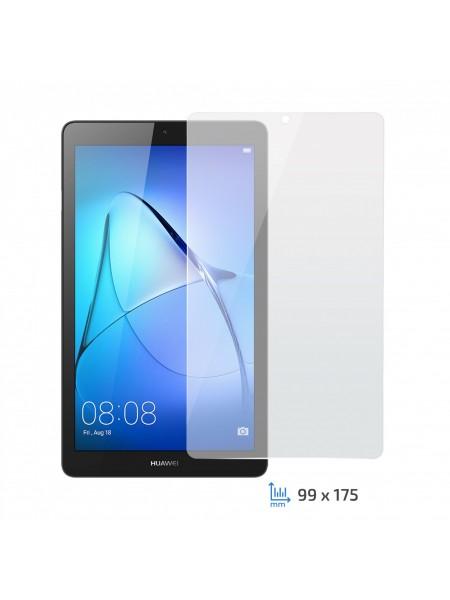 """Захисне скло 2Е HUAWEI MediaPad T3 7 7"""" (WiFi) 2.5D clear (2E-TGHW-T37)"""