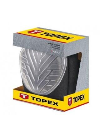 Наколінники захисні TOPEX (82S162)