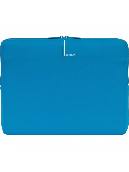 "Чохол для ноутбука Tucano COLORE 15""/16"" (блакитний)"