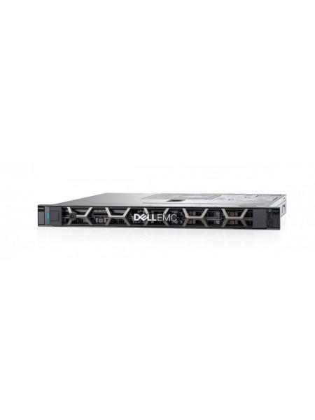 Сервер Dell PowerEdge R340/3,5''x4/ E-2246G 6C (210-AQUB)