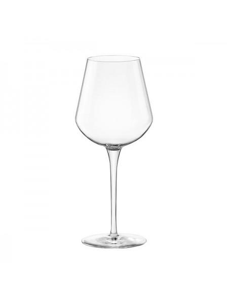 Набір келихів Bormioli Rocco INALTO UNO SMALL для вина, 6* 380 мл