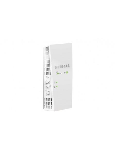 Розширювач WiFi-покриття NETGEAR EX7300 AC2200, 1xGE LAN