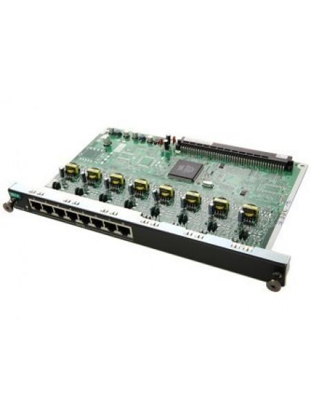 Плата розширення Panasonic KX-NCP1171XJ для KX-NCP1000, 8-Port Digital Extension Card