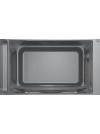 Вбудовувана мікрохвильова пічь Bosch BFL623MW3 - 20л./800Ватт/дисплей/біла