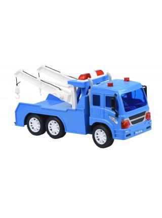 Машинка на р/к Same Toy CITY Поліцейський евакуатор F1631Ut