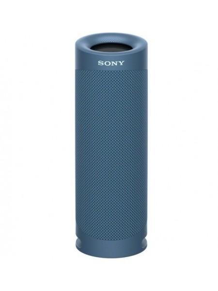 Акустична система Sony SRS-XB23 Синій