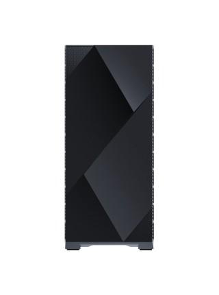 Корпус Zalman Z3 Iceberg, MidT, E-ATX, 1xUSB2.0,2xUSB3.0, 2x120мм ARGB,скло(бічна панель),безБЖ,чорн