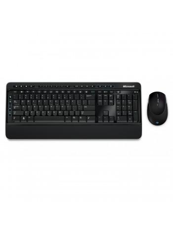 Microsoft WL Blue Track Desktop 3050 Ru Ret
