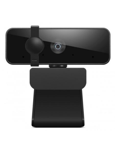 Веб-камера Lenovo Essential FHD WebCam (4XC1B34802)