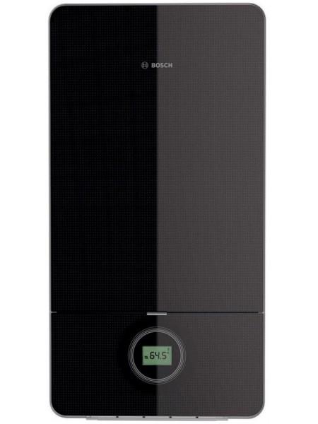 Котел газовий Bosch Condens 7000 W GC 7000 iW 14 PB конденсаційний, одноконтурний, 14 кВт, чорний